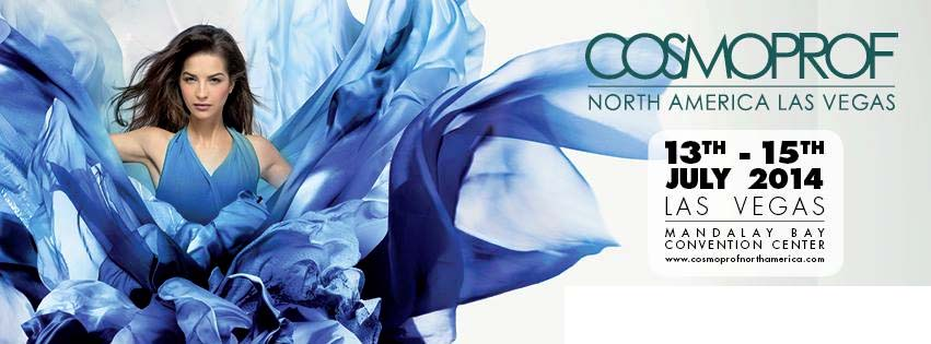 Cosmoprof North America Trade Show