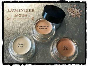 Luminizer Pots