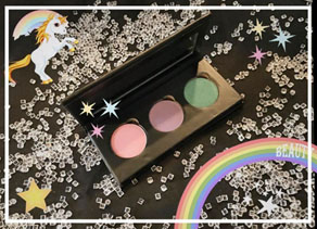 Unicorn palette 1
