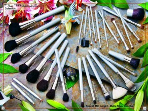 Millennium Brushes     aka...The It Collections