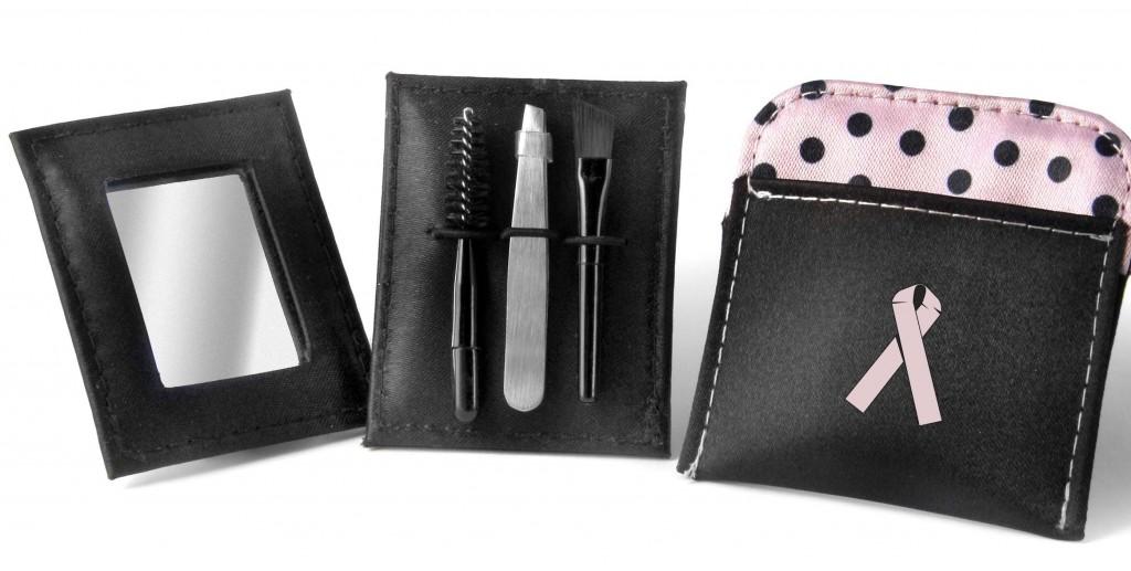 BCA Mini Brow Tool Set