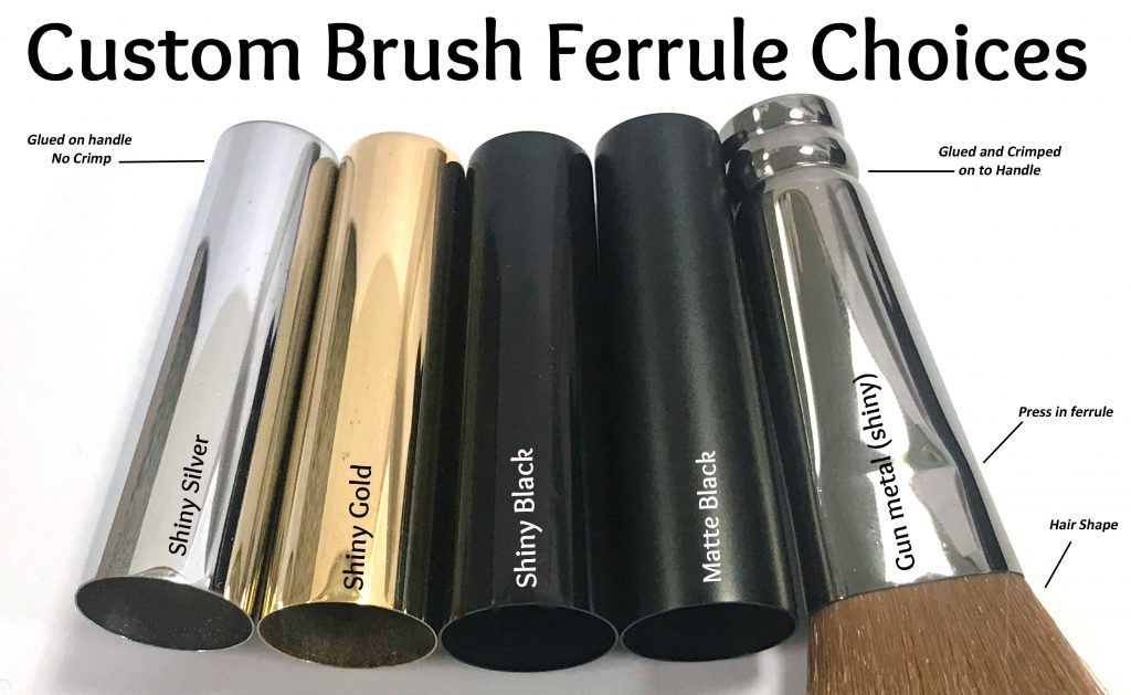 Ferrule Choice