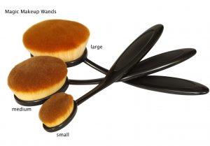 Magic Makeup Wands