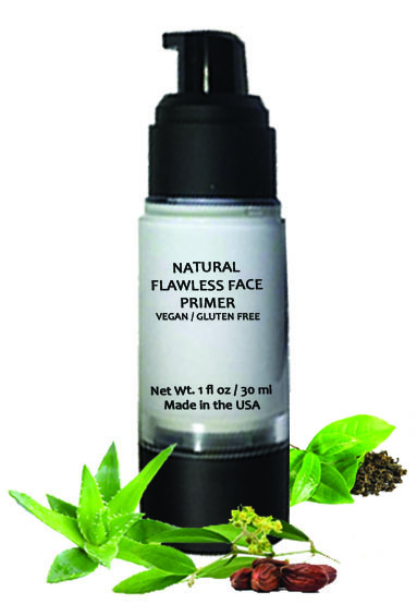 Natural Flawless primer