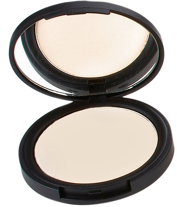 NATURAL ORGANIC VEGAN HIGHLIGHTER