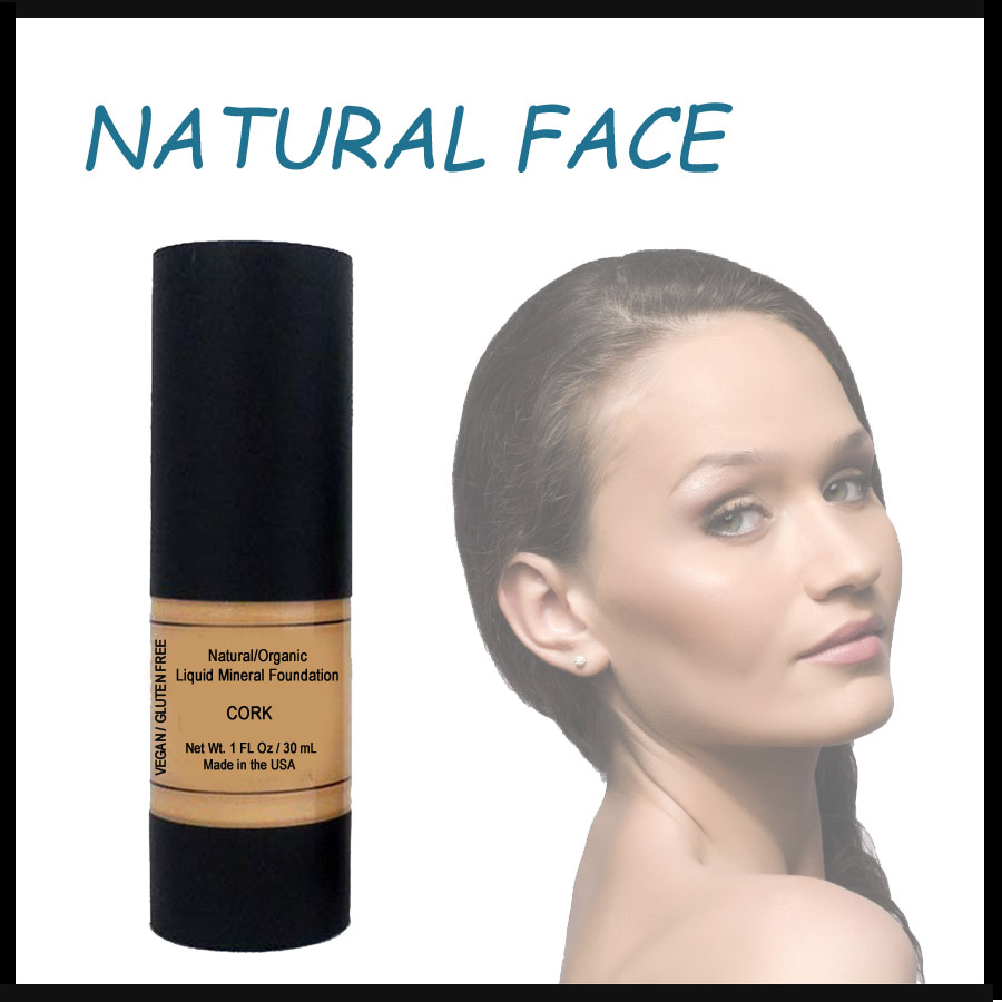 Natural Face Catergory