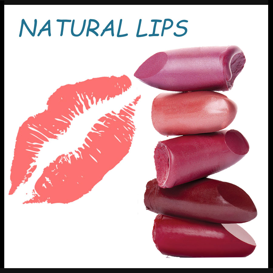 Natural Lips Catergory